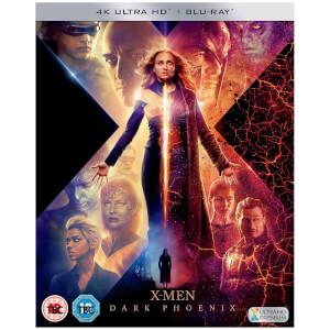 X-Men: Dark Phoenix - 4K Ultra HD