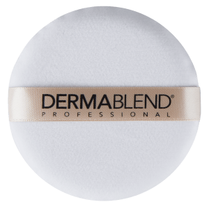 Dermablend Deluxe Powder Puff (Free Gift)