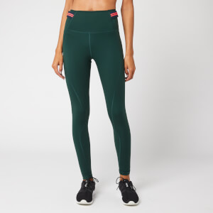 LNDR Women's Elements Leggings - Khaki