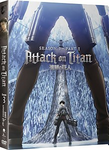 Attack on Titan: Season Three Part One