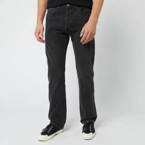 Levi's Men's 501 Original Fit Jeans - Solice