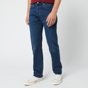 Levi's Men's 501 Original Fit Jeans - Ironwood Od