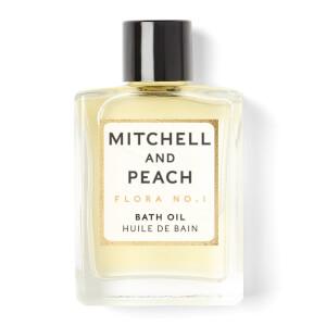 Mitchell and Peach Flora No.1 Bath Oil