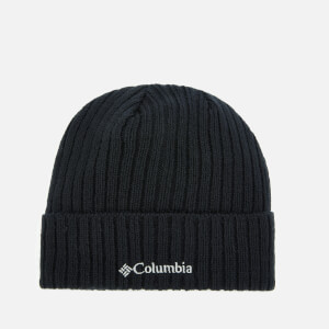 Columbia Men's Columbia Watch Cap Beanie - Black