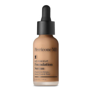 No Makeup Foundation Serum Beige - Outlet