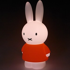 Miffy Mini Night Light