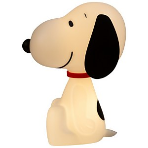 The Original Snoopy Light
