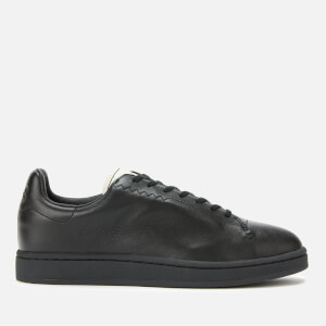 Y-3 Men's Yohji Court Trainers - Black Y3/FTWR White