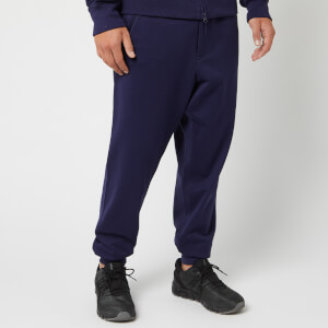 Y-3 Men's Classic Cuff Pants - Yohji Blue