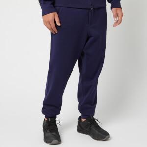 Y-3 Men's Classic Cuff Pants - Yohji Blue