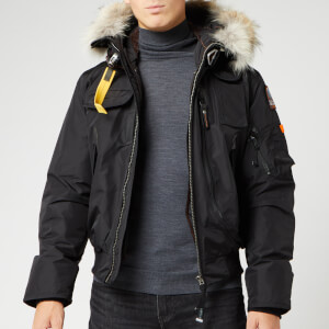 Parajumpers Men's Gobi Jacket - Black