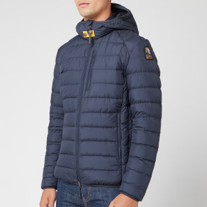 Parajumpers Men's Last Minute Jacket - Navy