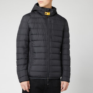 Parajumpers Men's Last Minute Jacket - Black