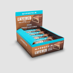 Layered Bar