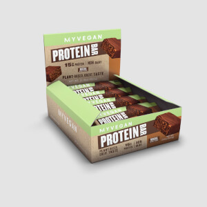 Myprotein Vegan Protein Bar (USA)