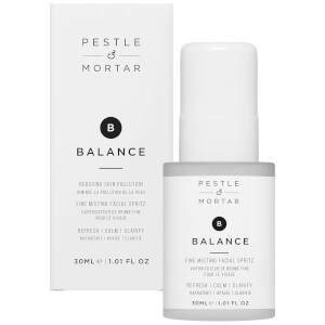 Pestle & Mortar Balance 30ml (Free Gift)