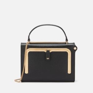 Anya Hindmarch Women's Small Postbox Bag - Black