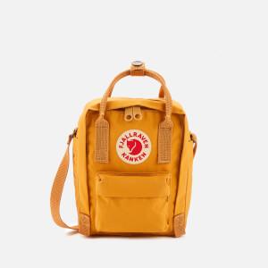 Fjallraven Women's Kanken Sling Bag - Ochre