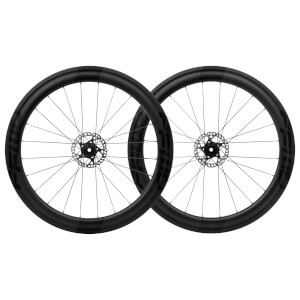 Fast Forward F6 DT350 Disc Brake Clincher Wheelset