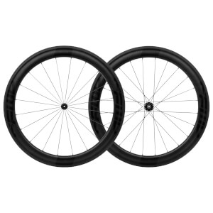 Fast Forward F6R DT350 Clincher Wheelset