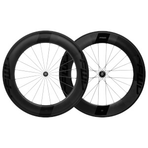 Fast Forward F9R DT240 Clincher Wheelset