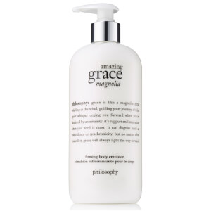 philosophy Amazing Grace Magnolia Firming Body Emulsion 480ml