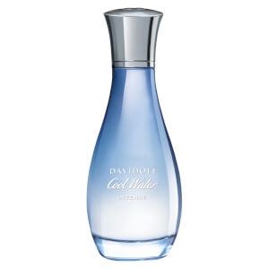 Davidoff Cool Water Intense Woman Eau de Parfum 50ml