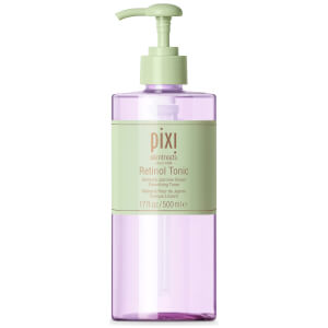 PIXI Supersize Retinol Tonic Exclusive Edition 500ml (Worth £50.00)