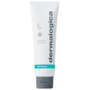Dermalogica Active Clearing Oil Free Matte SPF30 1.7 oz