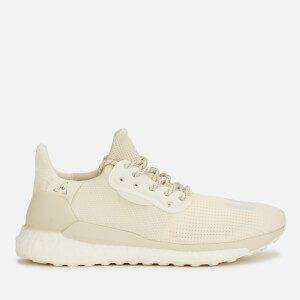adidas X Pharrell Williams Men's Solar HU PRD Trainers - Off White