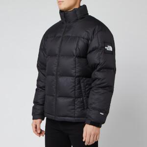 The North Face Men's Lhoste Jacket - TNF Black