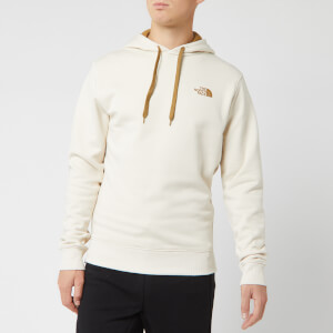 The North Face Men's Seasonal Drew Peak Pullover Hoody - Vintage White
