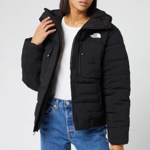 The North Face Women's Himilayan Puffer Jacket - TNF Black