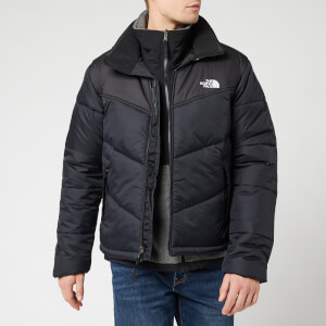 The North Face Men's Saikuru Jacket - TNF Black