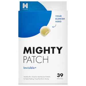 Hero Cosmetics Mighty Patch - Invisible+
