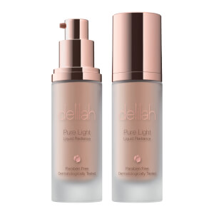 delilah Pure Light Liquid Radiance - Lunar 30ml