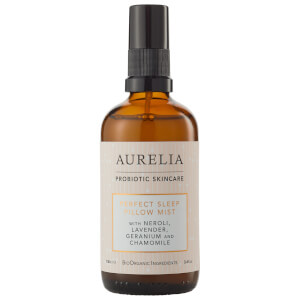 Aurelia Probiotic Skincare Perfect Sleep Pillow Mist 100ml