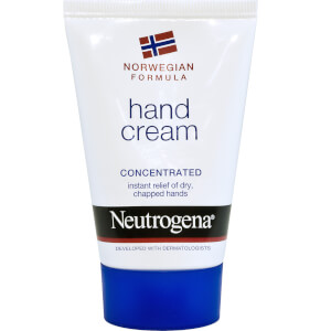 Neutrogena Norwegian Formula Concentrated Hand Cream Scented