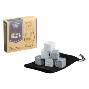 Gentlemen's Hardware Whisky Chillers