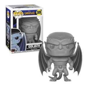 Disney Gargoyles Stone Goliath EXC Pop! Vinyl Figure