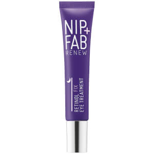 NIP+FAB Retinol Fix Eye Treatment 15ml