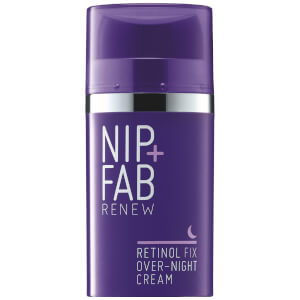 NIP+FAB Retinol Fix Overnight Cream 50ml
