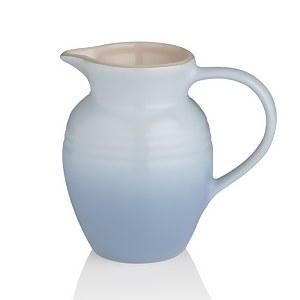 Le Creuset Stoneware Breakfast Jug - Coastal Blue