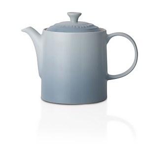 Le Creuset Stoneware Grand Teapot - Coastal Blue