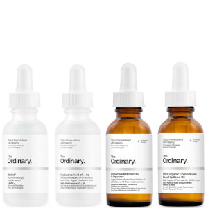 The Ordinary Anti-Aging Bundle 30ml
