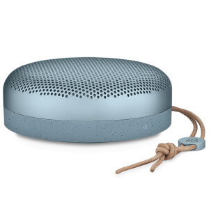 Bang & Olufsen BeoPlay A1 Portable Bluetooth Speaker - Sky