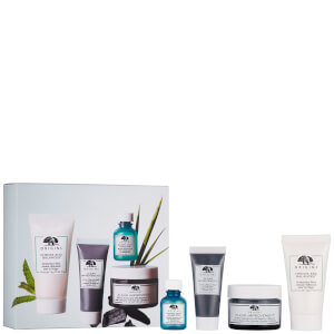 Origins Clean, Detox and Moisturise Set