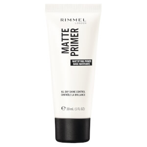 Rimmel London Lasting Matte Primer 30ml