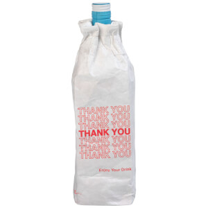 Wine Cool Bag - Thank You