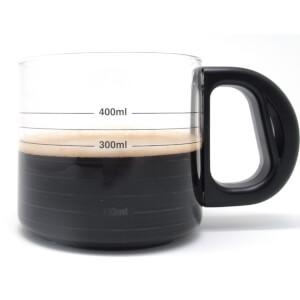 Kaffeekanne-Tasse
